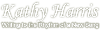 Kathy Harris Books Logo
