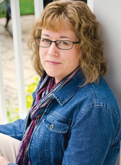 Cindy Thomson headshot