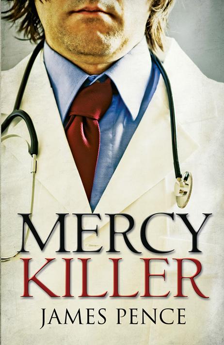 Mercy Killer cvr