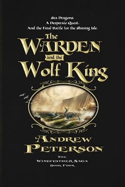 The Warden & The Wolf King