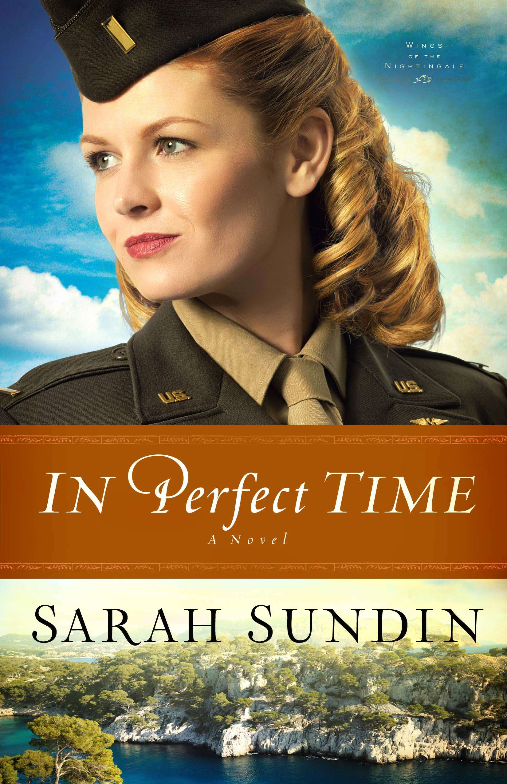 Sundin_-_In_Perfect_Time cvr