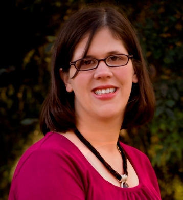 Krista Phillips Author