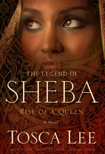 The Legend of Sheba