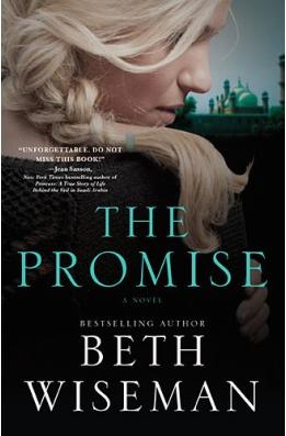 The Promise cvr