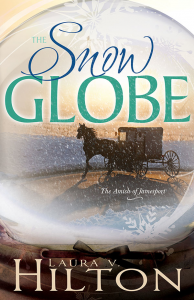 The Snow Globe cover