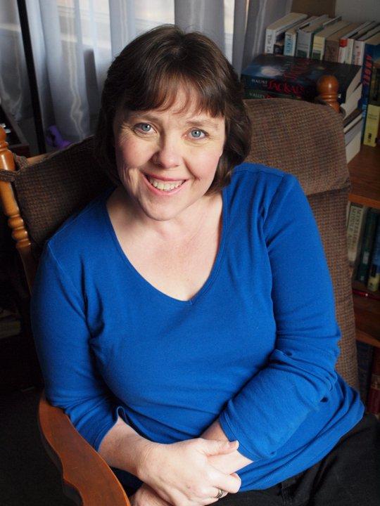 Lori Stanley Roeleveid