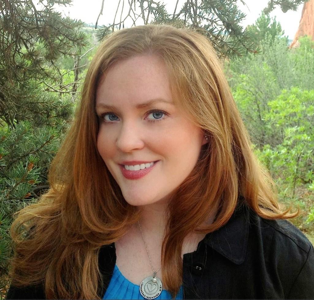 Amanda Hope Haley headshot