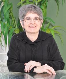 Rebecca Deel Author