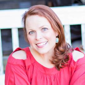 Sarah Francis Martin