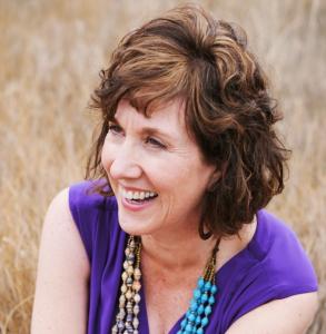 Beth K Vogt