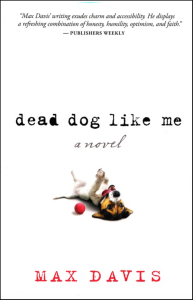 Dead Dog Like Me straight on cvr
