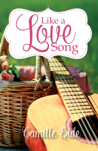 Like a Love Song Front Cover