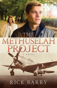 Methuselah Project - Low Res