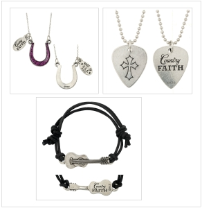 Country Faith Jewelry