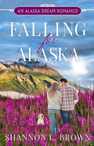 Falling for Alaska cvr