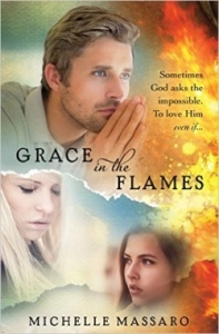 Grace in the Flames