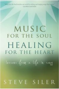 Healing for the Soul cvr