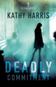 Deadly Commitment to Release October 14