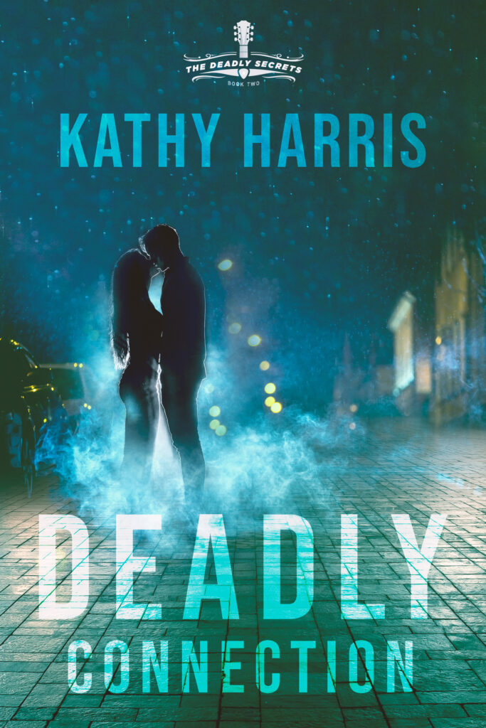 Deadly Connection by Kathy Harris